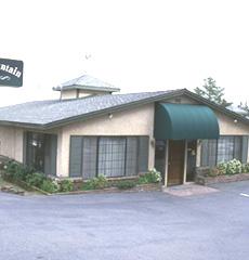 Pet Friendly Diablo Mountain Inn