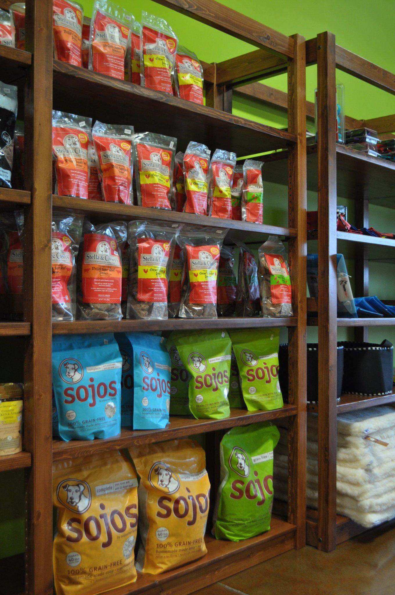 Pet Friendly The Tailgait Market