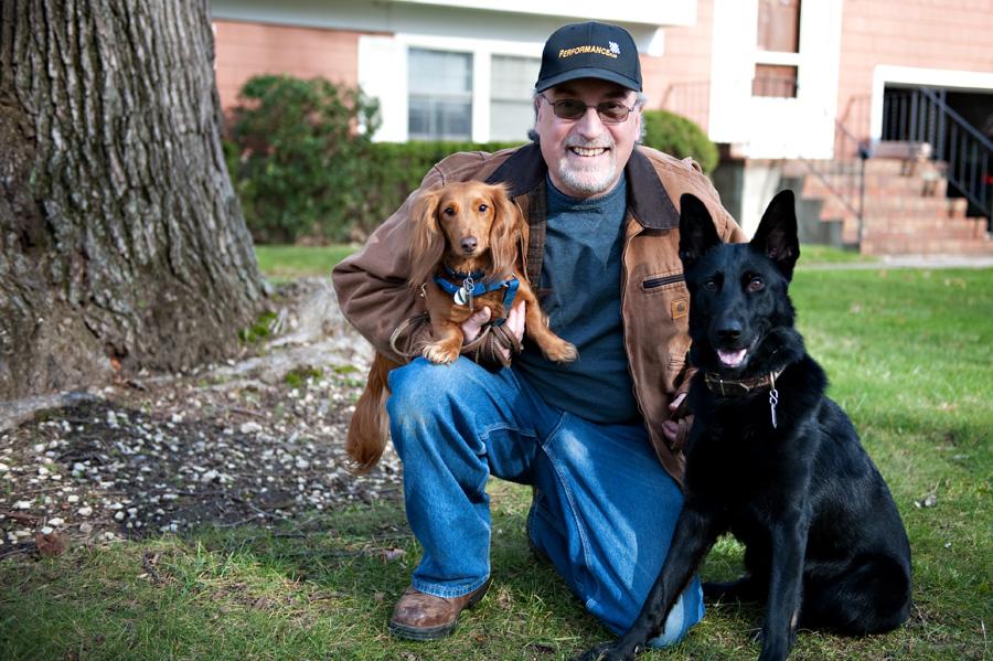 Pet Friendly K-9 Psychologist Dog Training