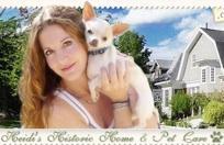 Pet Friendly Heidi's Historic Home & Pet Care, L.L.C.