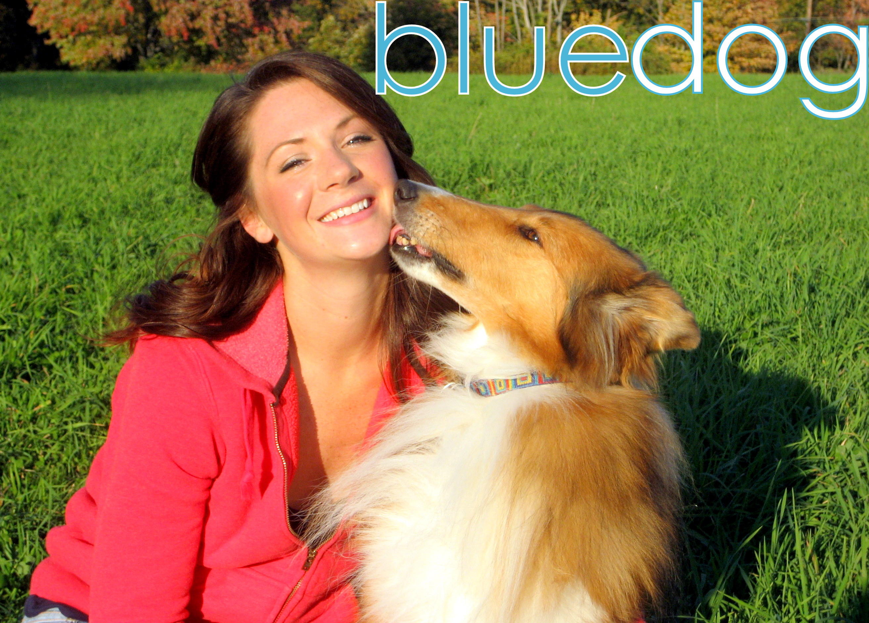 Pet Friendly BlueDog