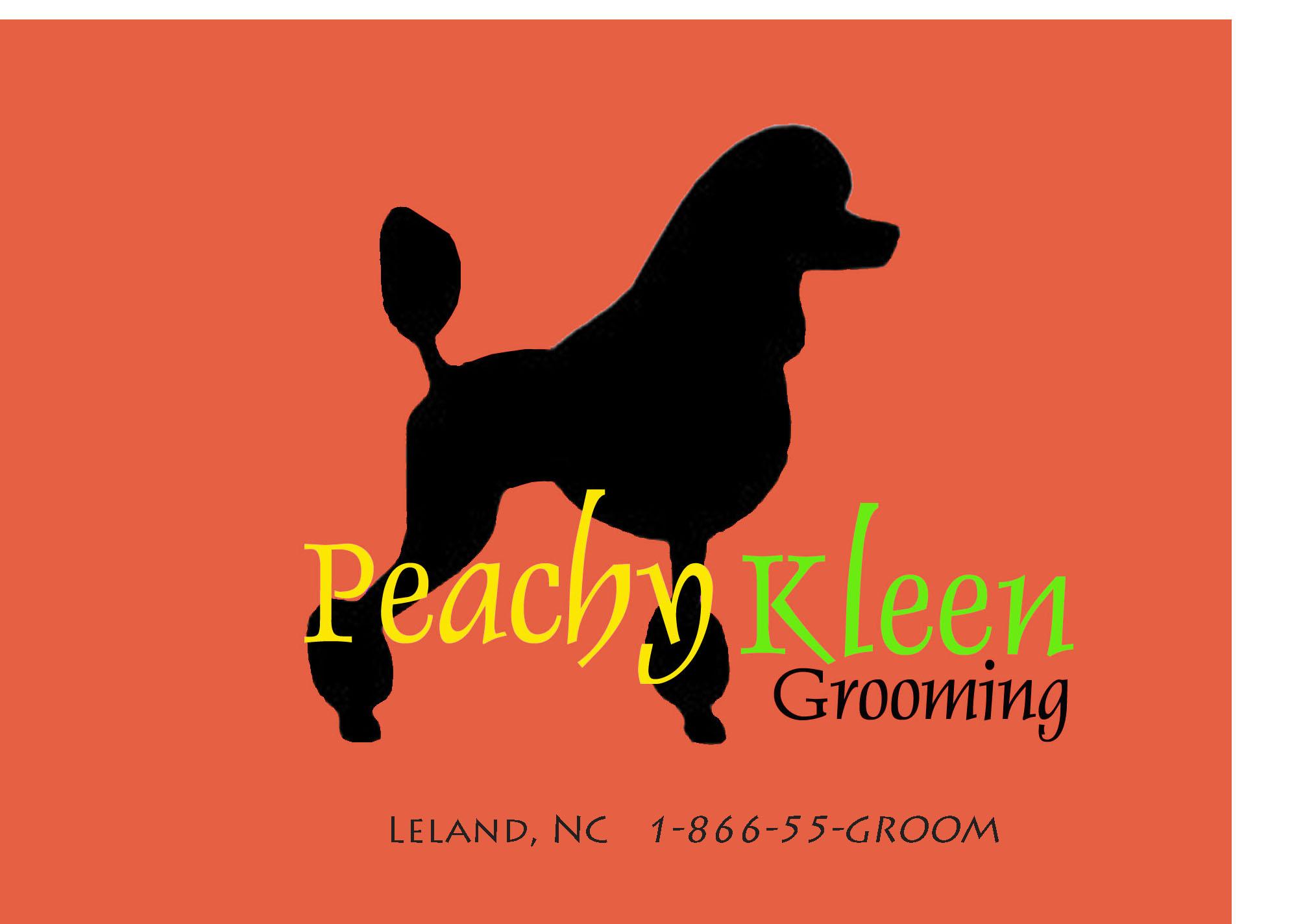 Pet Friendly Peachy Kleen Pet Grooming