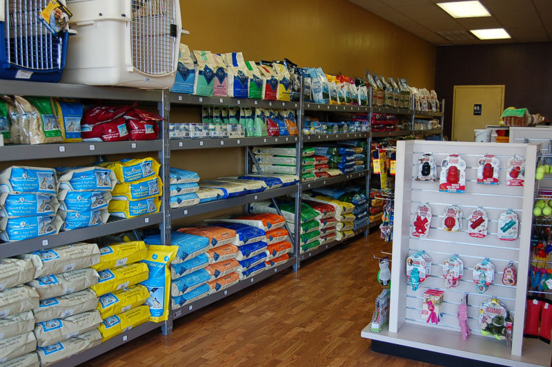 Pet Friendly Paws Pet Supply & Grooming