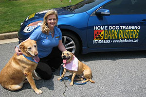 Pet Friendly Bark Busters Home Dog Training - Atlanta South