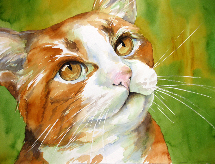 Pet Friendly Cherilynn Fine Art