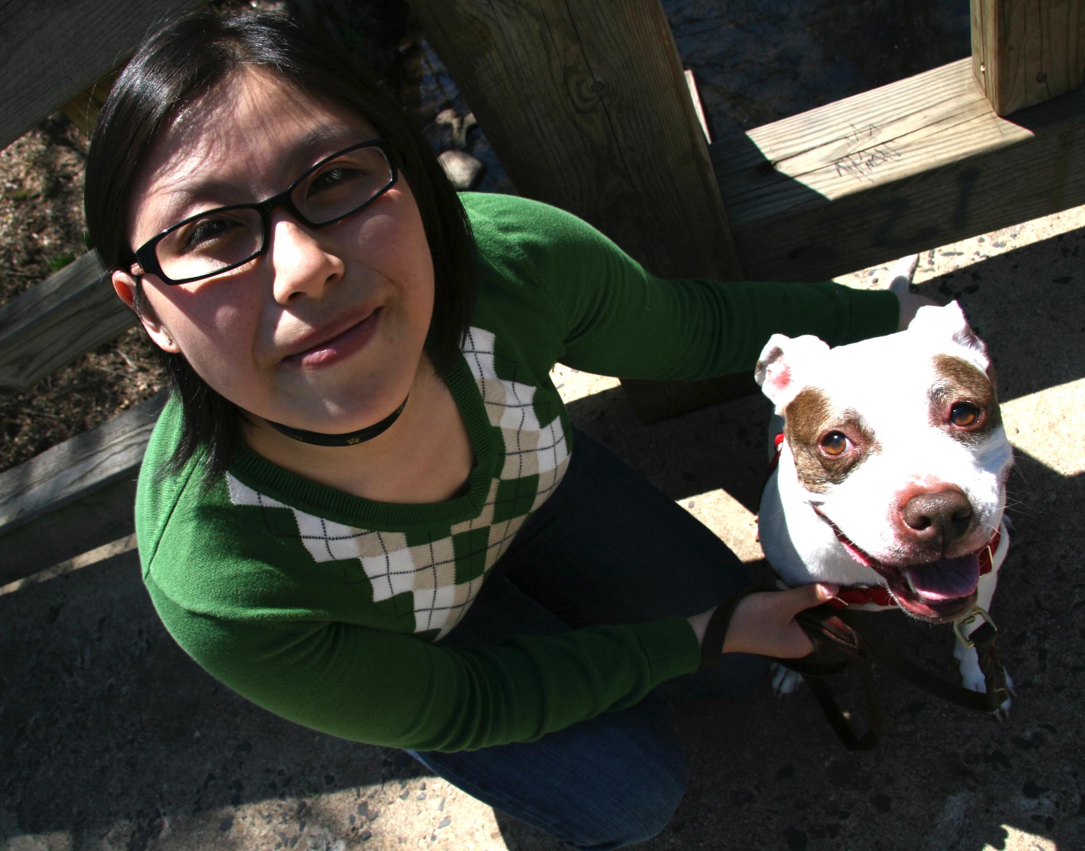 Pet Friendly Give Paw Dog Training