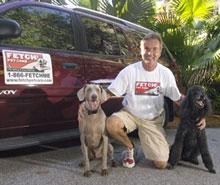 Pet Friendly Fetch! Pet Care of Sarasota