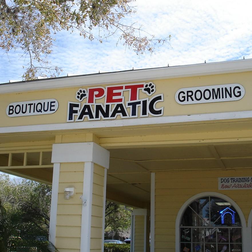 Pet Friendly Pet Fanatic