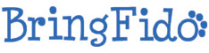 BRINGFIDO Logo