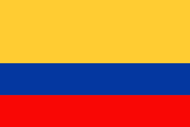 Colombia Pet Travel Regulations