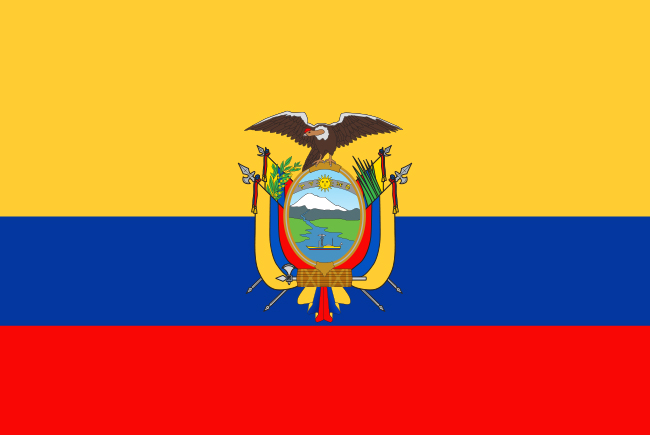 Ecuador Pet Travel Regulations