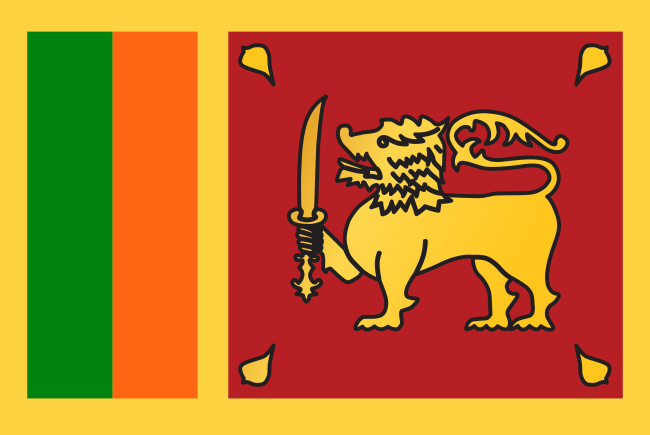 Sri Lanka Pet Travel Regulations