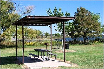 Braunig Park