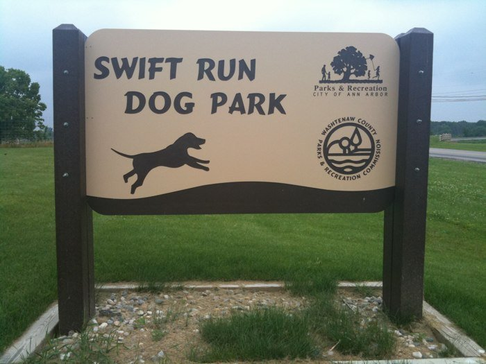 Pet Friendly Swift Run Dog Park