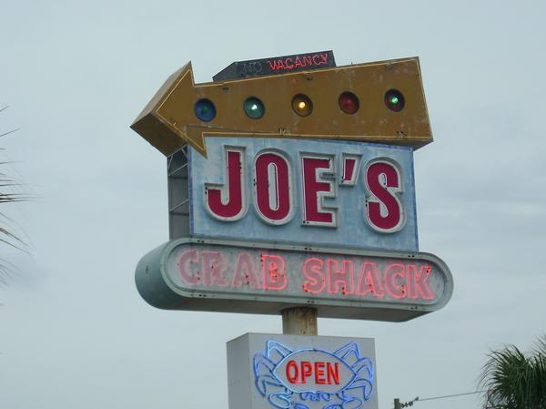 Dog Friendly Restaurants in Destin, FL - Bring Fido