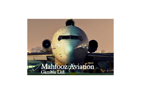 Mahfooz Aviation