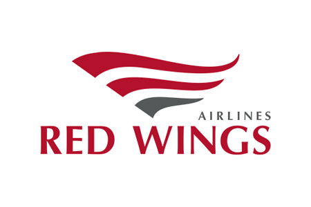 Fly Red Wings