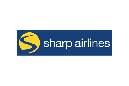 Sharp Airlines