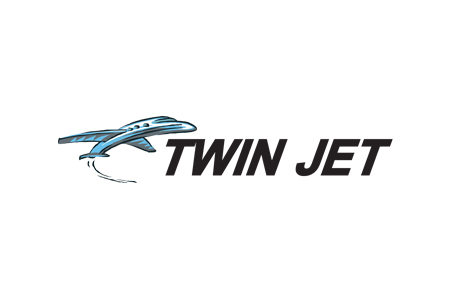 Twin Jet Airlines