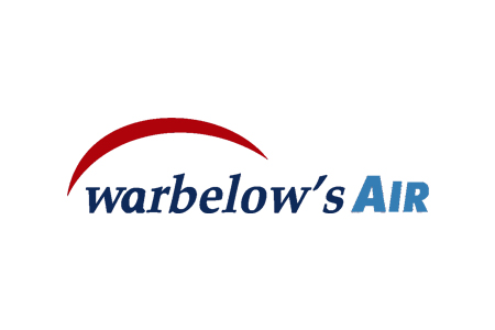 Warbelow's Air Venture